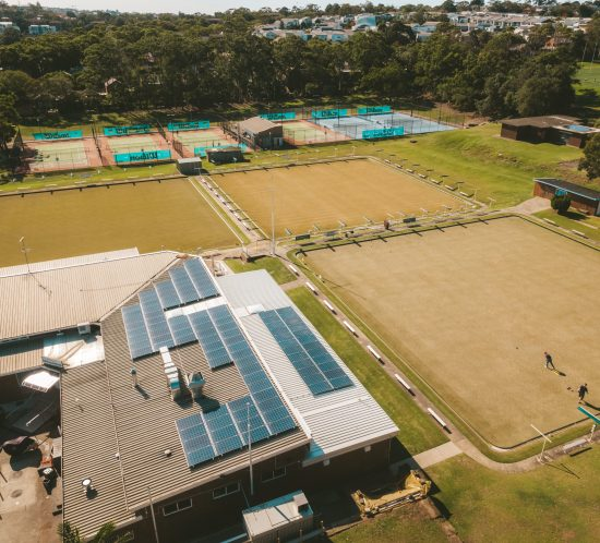 Solar my Club South Coogee